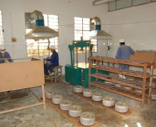 Puer Factory