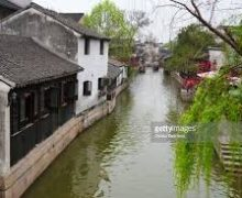 Nanxun from Getty images